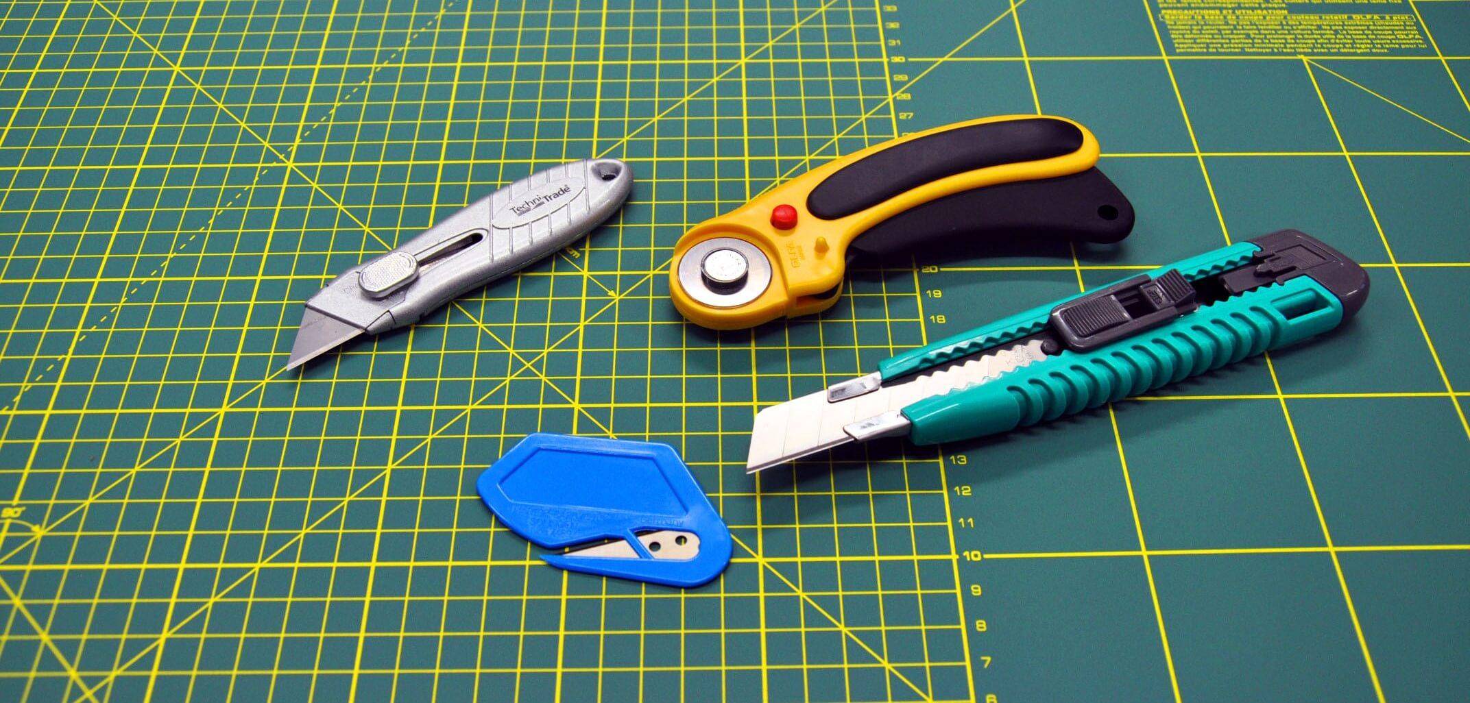 řezné nástroje Techni Trade